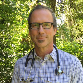 Dr. M. Todd Pendell, ND