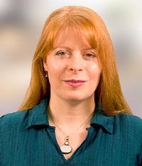 Dr. Julie Kahn
