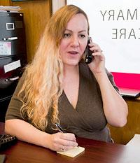 Katrina Spillman